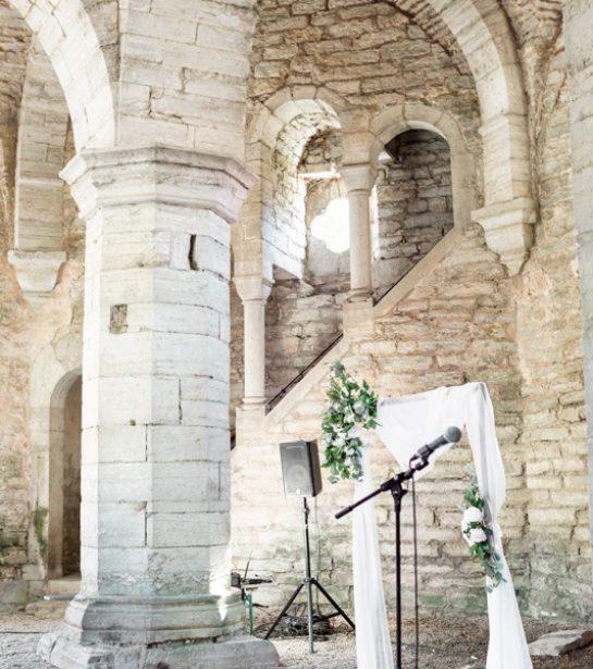 helge ands ruin visby bröllop